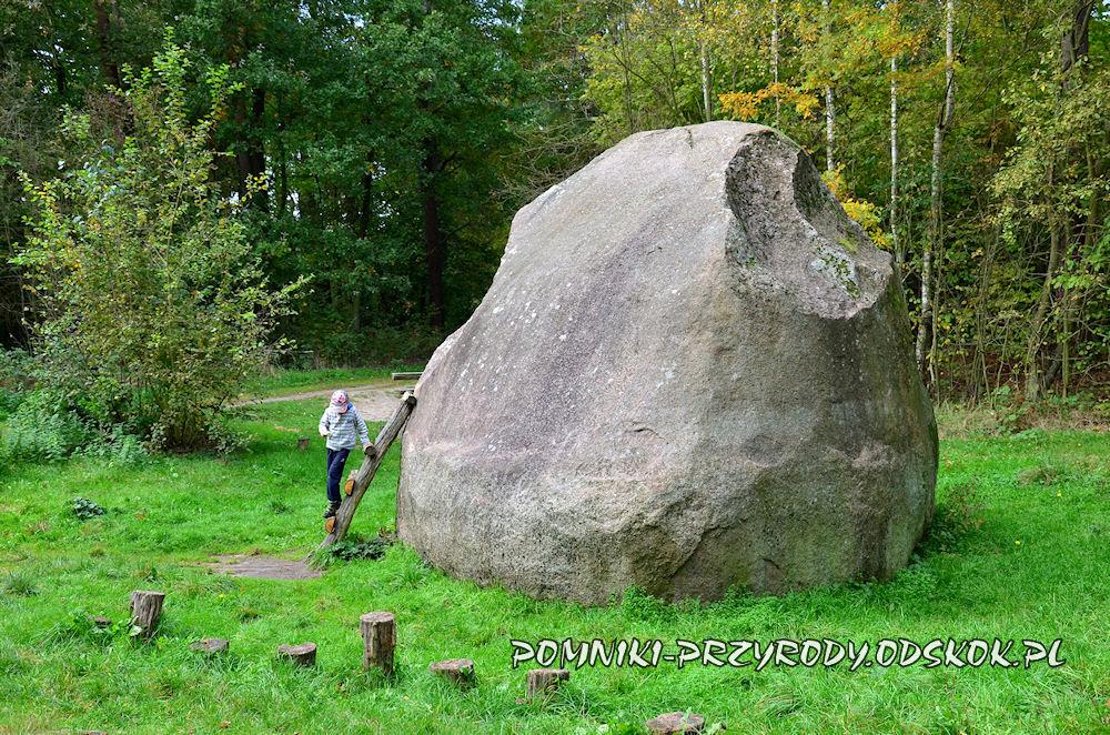 kamień św. Jadwigi