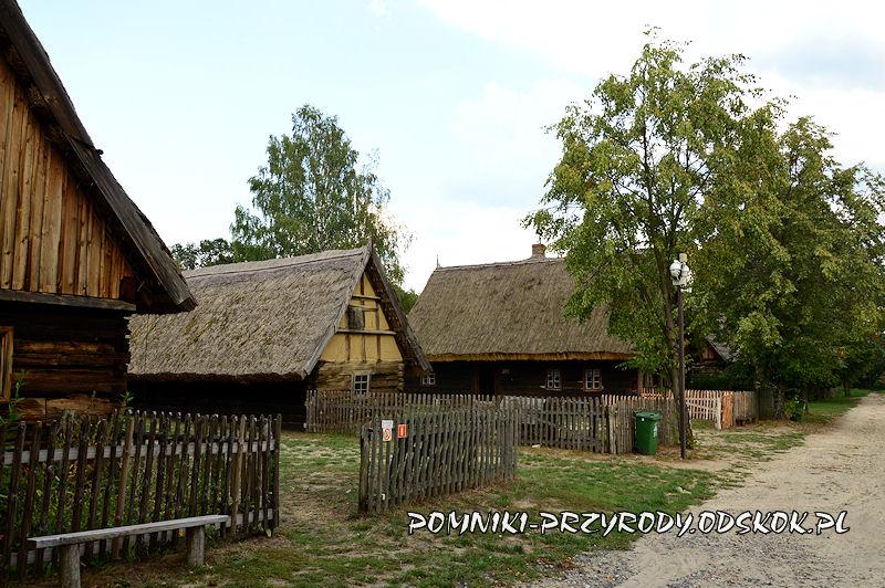 Muzeum Etnograficzne w Zielonej Górze - Ochli